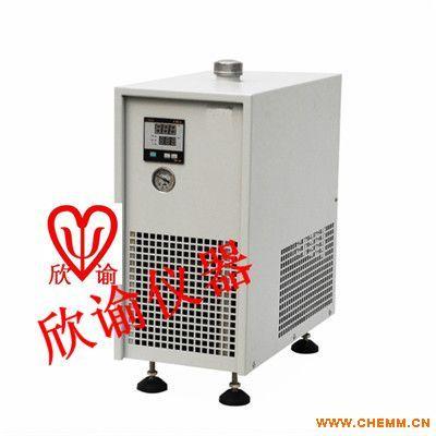 欣谕实验室冷水机,小型冷水机,工业冷水机、冰水机