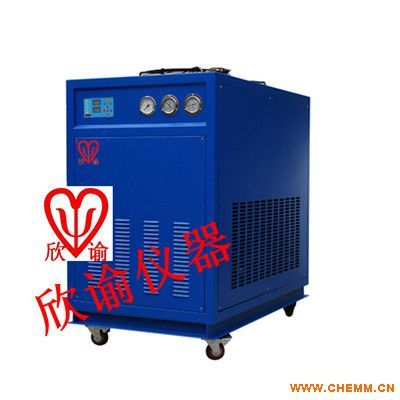 欣谕实验室冷水机,上海冷水机,工业冷水机XY-LS-60HP