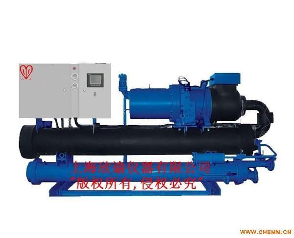 上海螺杆机、螺杆冷水机、欣谕冰水机