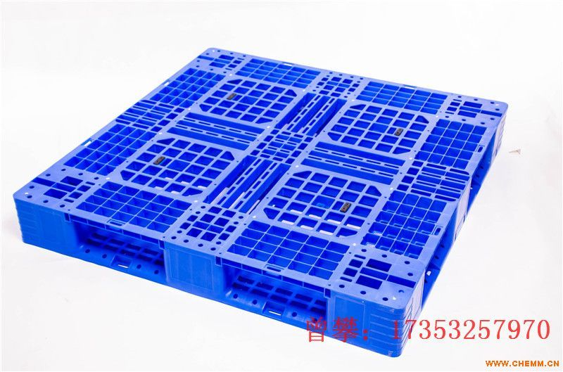 塑料托盘栈板垫仓板地台板厂家批发