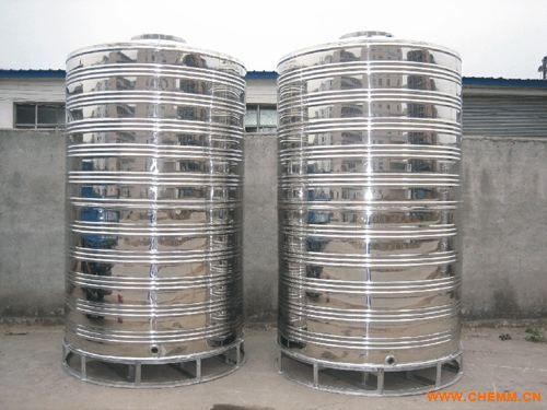 生活用水处理设备成都水处理设备储水箱不锈钢水箱