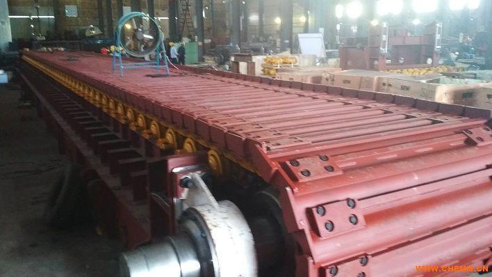 江苏联源板式给矿机技术规范书