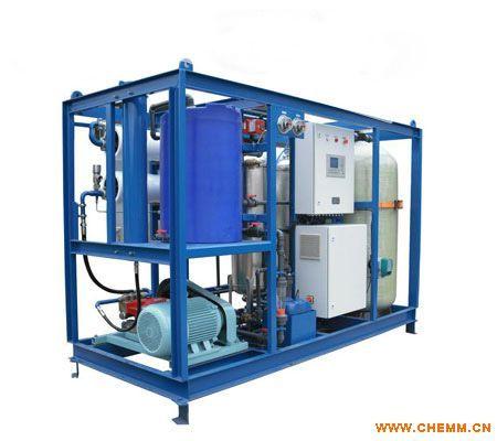 陆用海水淡化处理设备