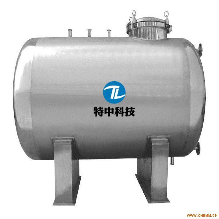 海南特中科技 储罐 工业储罐 专业定制 厂家直销