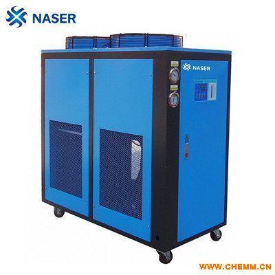 濮阳深冷冷水机、注塑用冷水机、反应釜配用冷水机