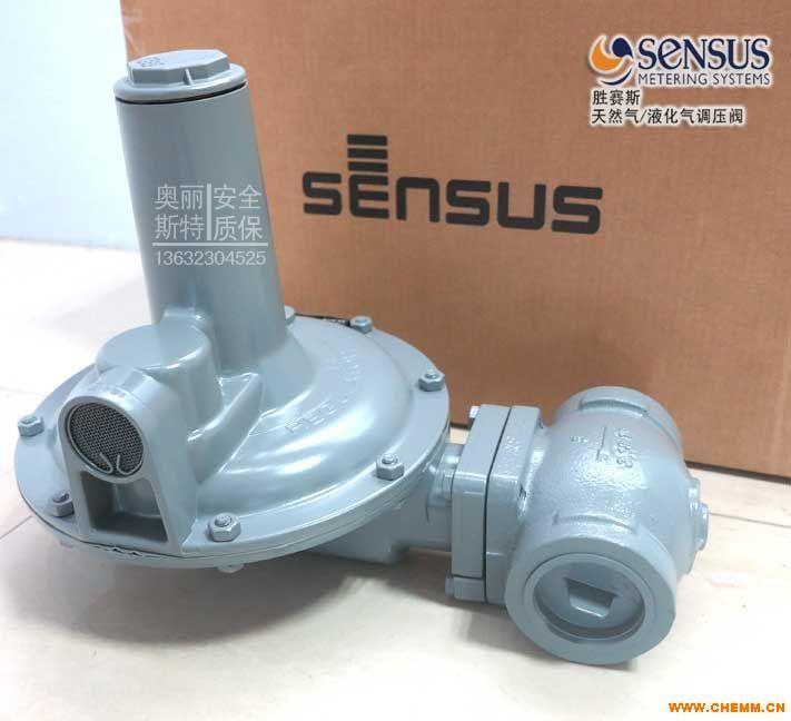 产品关键词:燃烧机专配调压阀 胜赛斯调压器 燃气调压器 液化气减压阀图片