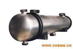 列管式冷凝器 定制非标换热设备