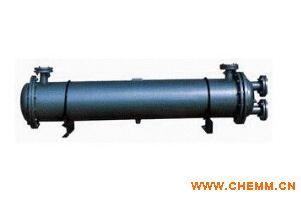 列管式冷凝器 不锈钢冷凝器设备