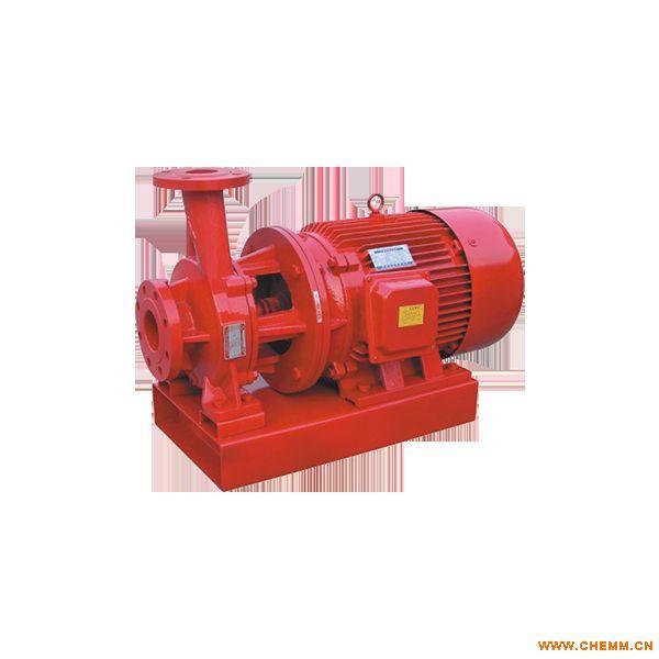 XBD-W/HY 卧式变流恒压消防泵