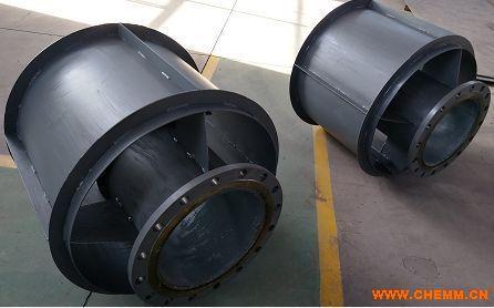 橡胶膜密封干式气柜放散阀整套装置设计制造安装