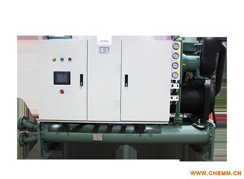 合肥FG-D水冷螺杆式冷水机组厂家批发_欧博水冷螺杆式冷水机组