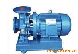 水处理配套设备原水增压泵供水输送泵
