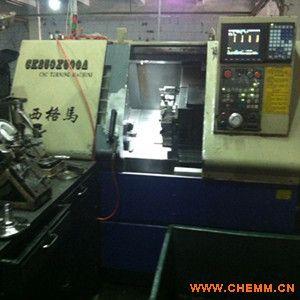 奥圣密封型变频器在汽配厂西格玛车床上的应用案例