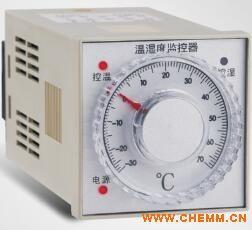郑州周口拨盘温湿度控制器 洛阳新乡预置温湿度控制器 南阳焦作可调温度凝露控制器 许昌安阳温湿度监控器