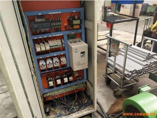 杭州奥圣电气再度为汽配厂客户服务