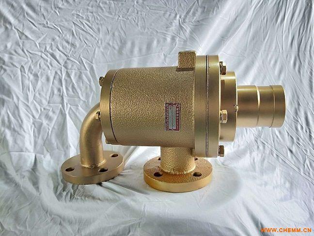 江苏贝尔导热油旋转接头 提供给您安心 安全的保障
