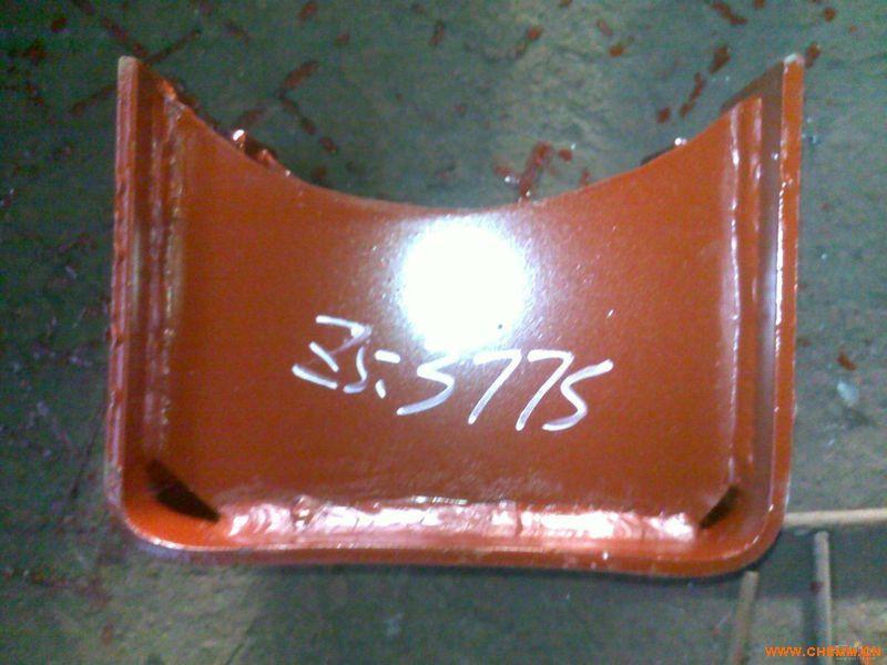 Z5焊接固定支座