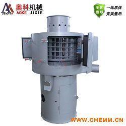 立式气流筛 粉体气流筛分机 新乡奥科精细振动筛筛分设备厂家