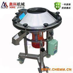 陶瓷粉泥浆高频振动筛 浆液专用过滤筛 泥浆筛分过滤高频筛