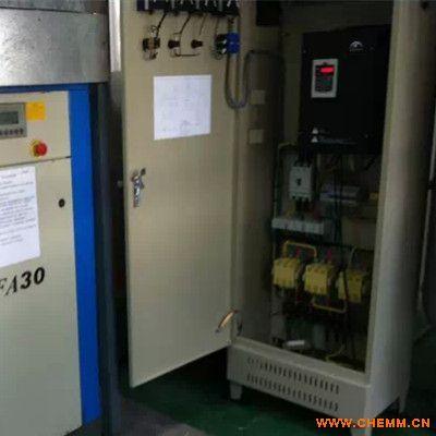 奥圣变频器在塑料制品厂的应用