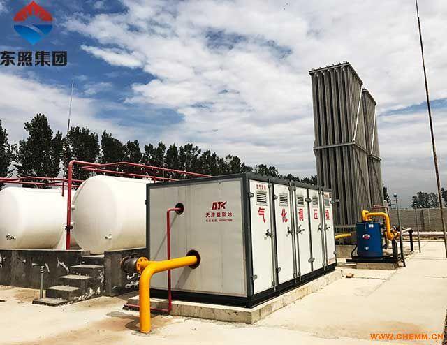 天然气分输站=城市天然气分输站(成套设备介绍)