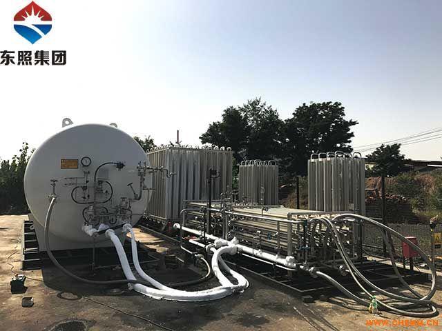 锅炉煤改气设备_工业锅炉煤改气_工业锅炉改造