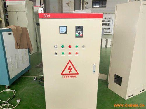 如何使用杭州奥圣变频器节能控制柜节省成本