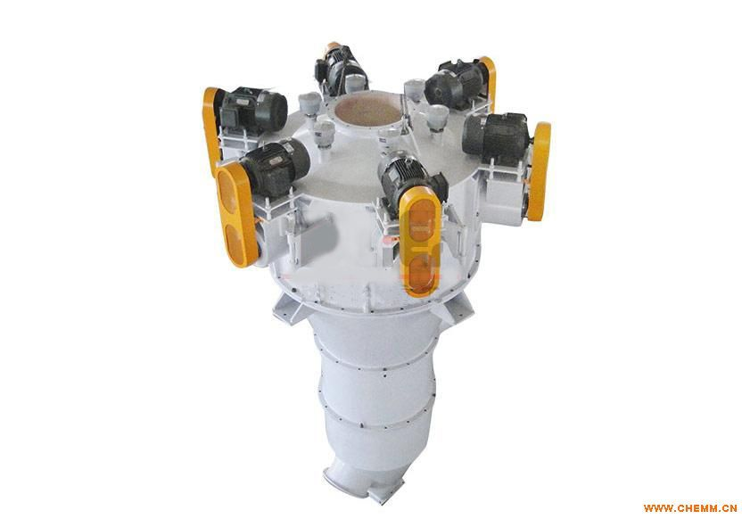 供应 山东德鹏设备 球磨分级生产线 球磨分级机 陶瓷分级机 硅粉分级机