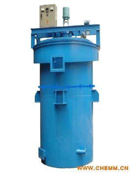 供应 山东德鹏设备 沉降机 受阻沉降机 硅砂沉降机 沉降机厂家