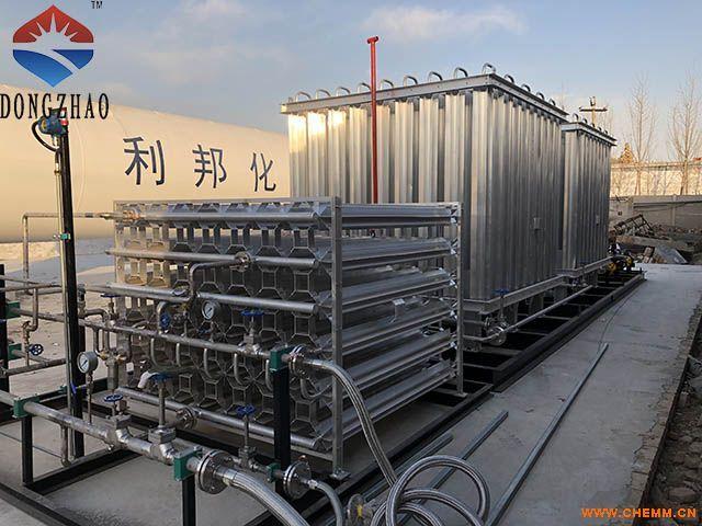 气化调压撬--气化调压装置--整体设计安装