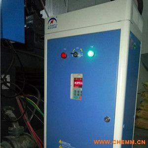奥圣节电器在海太注塑机上的应用