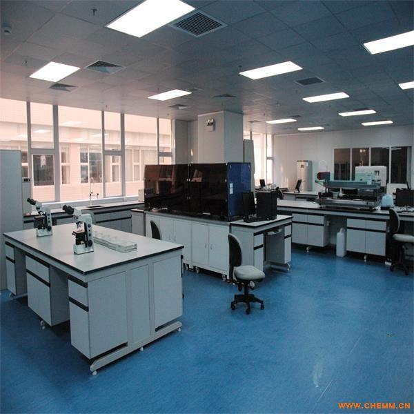 化妆品厂化验室钢木实验台