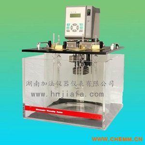 JF265运动粘度测定仪GB/T265