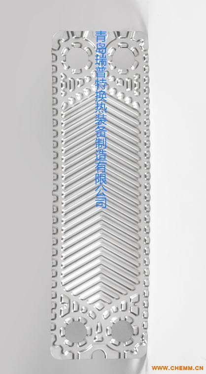 阿法拉伐换热器板片M3/M6青岛瑞普特板式换热器