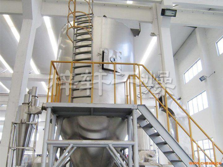 ZLPG系列中药浸膏喷雾干燥机,中药浸膏喷雾专用干燥机