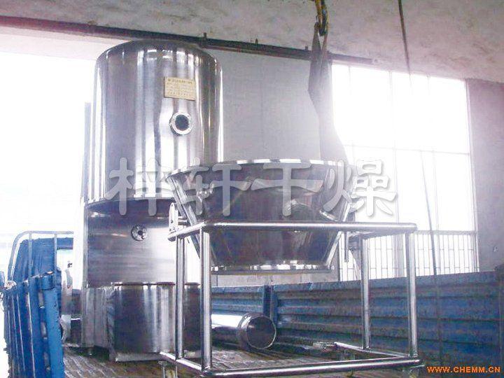GFG系列高效沸腾干燥机 沸腾干燥设备