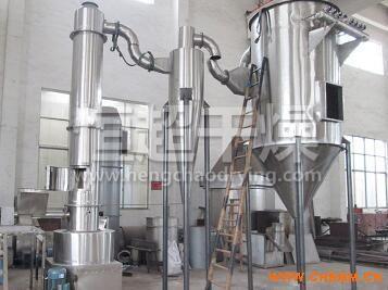 XZG系列旋转闪蒸干燥机  闪蒸干燥机