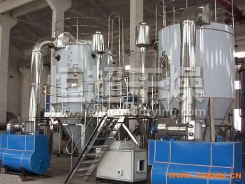 LPG系列高速离心喷雾干燥机 高速离心喷雾干燥机