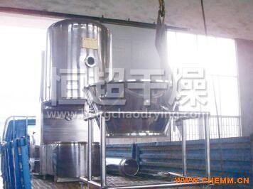 GFG系列高效沸腾干燥机  沸腾干燥设备 高效