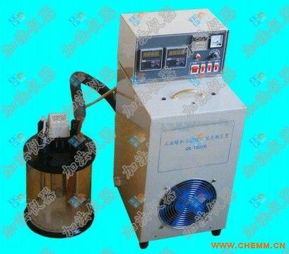 全自动石油蜡和石油脂滴熔点测定器GB/T8026