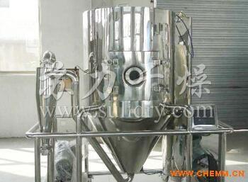 ZLPG系列-中药浸膏喷雾干燥机 中药浸膏喷雾干燥机