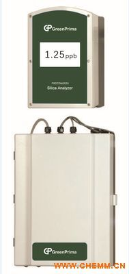 太原PROCON5000钠离子分析仪英国GREENPRIMA