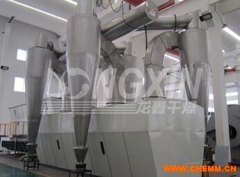 沸腾干燥机的工作原理_沸腾干燥机的工作原理