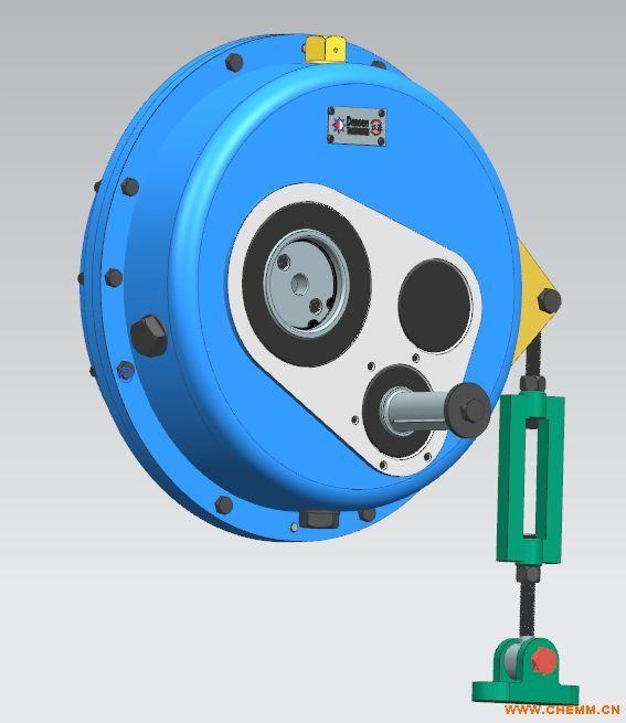江浪减速机ZGY系列齿轮减速机