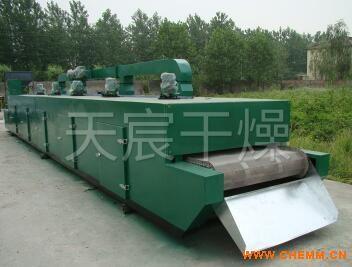污泥带式干燥机 带式干燥机 污泥干燥设备