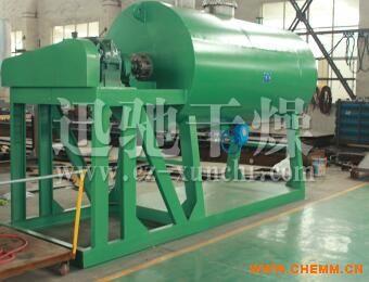 ZPG真空耙式干燥机  耙式干燥机
