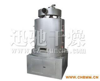 LZG系列螺旋振动干燥机 专用干燥设备