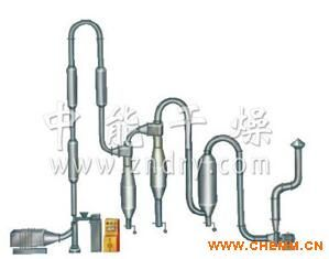QG型脉冲气流干燥机   脉冲气流干燥机