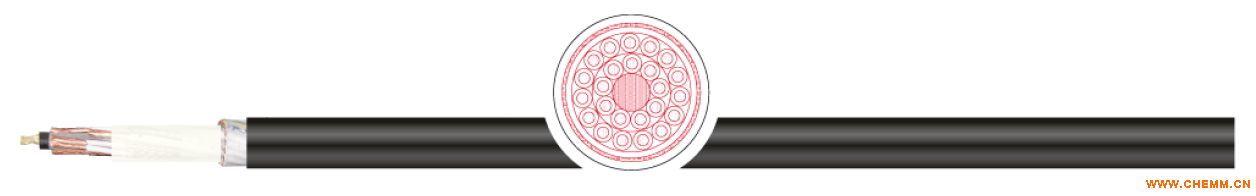 TKD德国TKDKABEL TROMMELFLEX PUR-HF 卷筒电缆