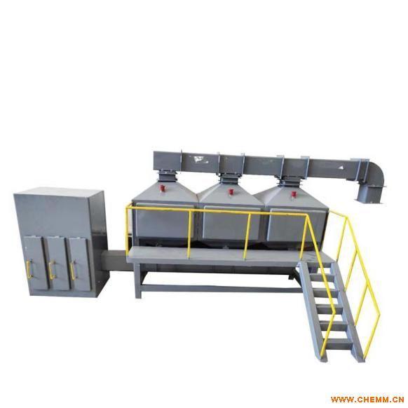 山东泰安催化燃烧设备厂家供应高质量产品